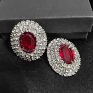 Kramer New York Vintage Clip-On Earrings